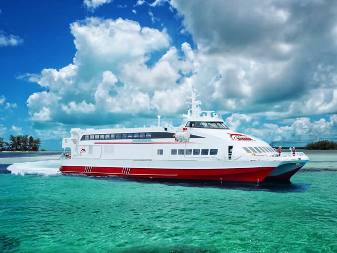 Two day cruise. take a 2 night cruise to Freeport Bahamas